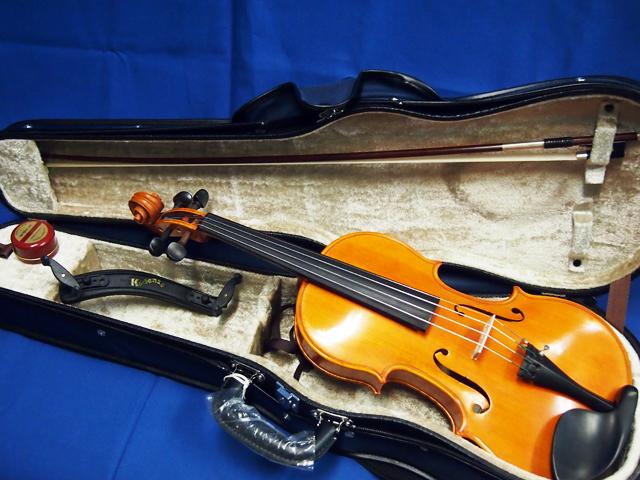10万円バイオリンセット