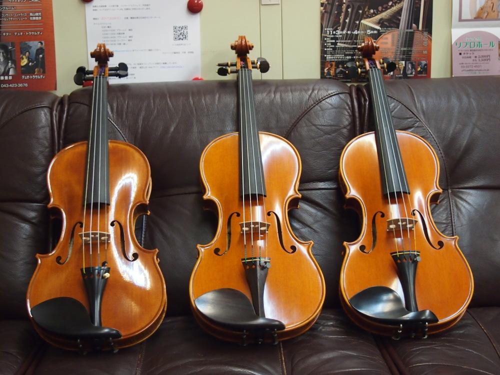 クレモナ-cremona-バイオリン-1