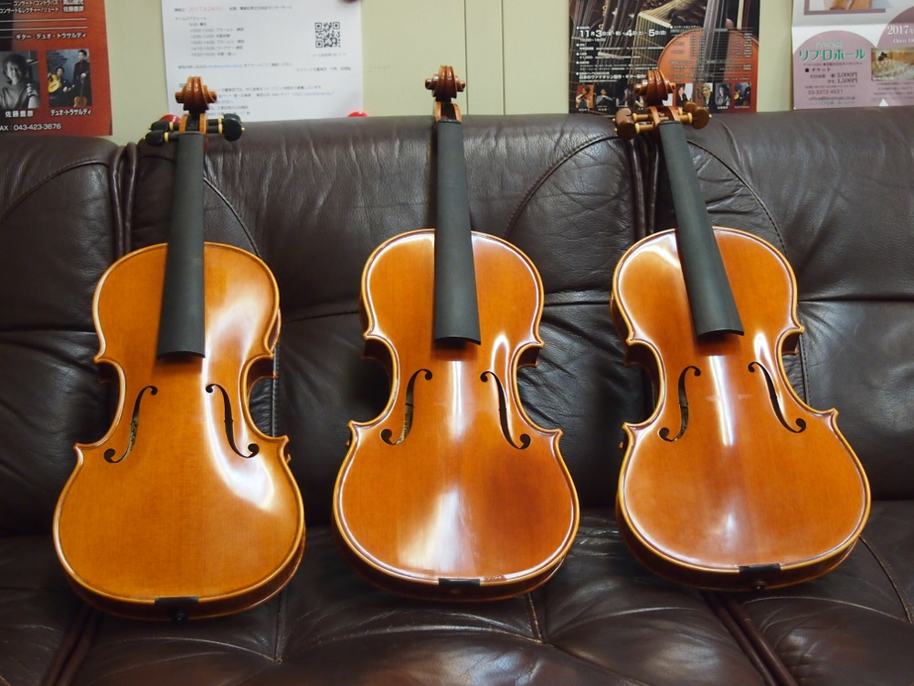 クレモナ-cremona-バイオリン-3