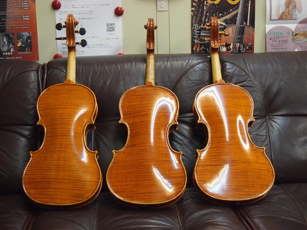 クレモナ-cremona-バイオリン-4